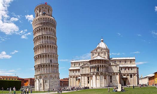 意大利南法循环线
