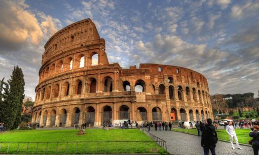 One-Day Tour in Rome City