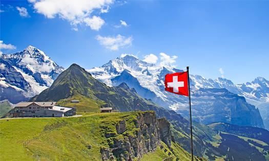 瑞士南法风情游(慕尼黑线)