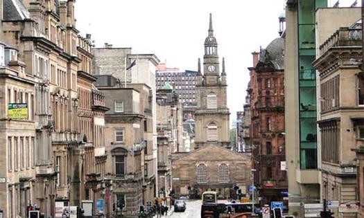 英格兰+苏格兰皇家美景 5日游A线