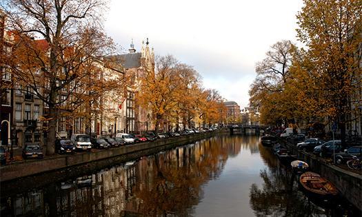 遍游西欧风情游(阿姆斯特丹线)