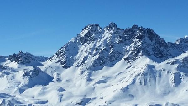 阿尔卑斯高山滑雪两日游(慕尼黑线)
