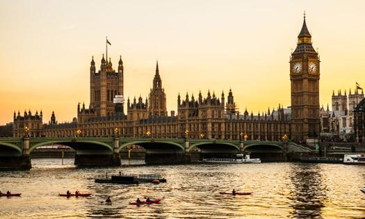 梦绕西欧、魂牵伦敦 9日私家团•2人起订•铁定成团•2-6人小车团