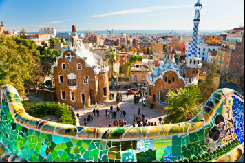 Barcelona Day Tour
