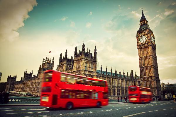One-Day Tour in London