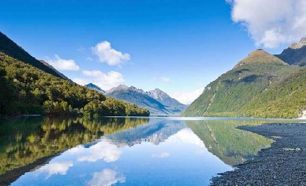 新西兰南北岛11日游
