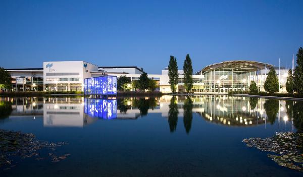 慕尼黑BAU建筑展览