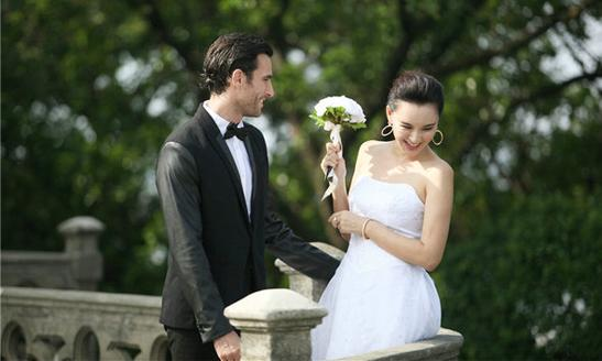 婚拍第三季-意大利