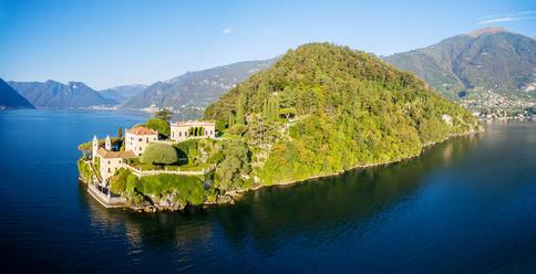 意大利科莫湖+贝拉焦小镇一日游(米兰往返)