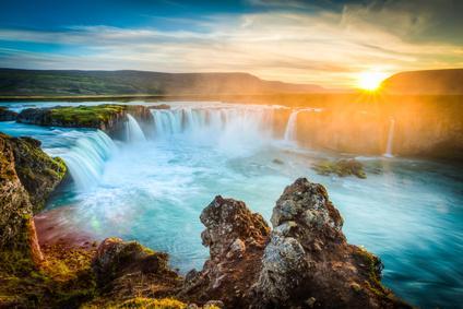 冰岛全览10日深度游