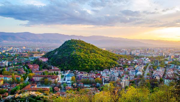 【保加利亚+罗马尼亚+塞尔维亚 】东巴尔干循环线