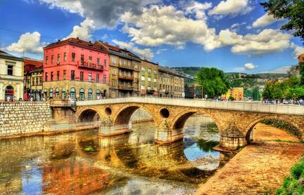 被遗忘的历史---探寻前南斯拉夫多国之旅