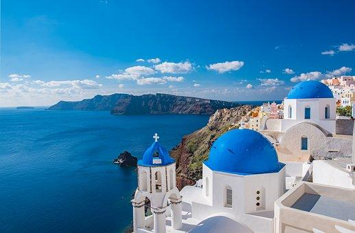 暑期希腊游MSC邮轮序曲号8天7晚