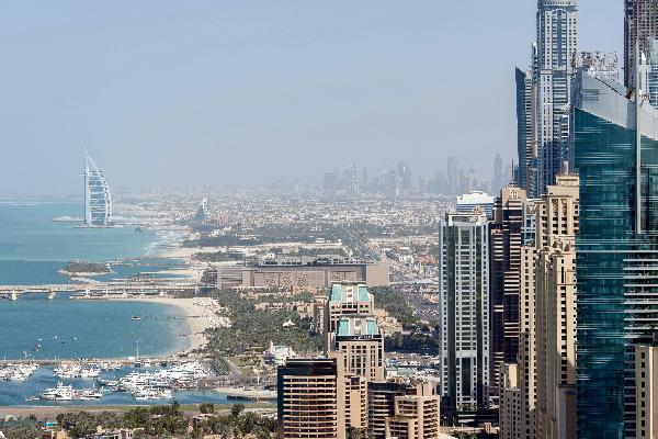 迪拜六天五晚轻奢之旅