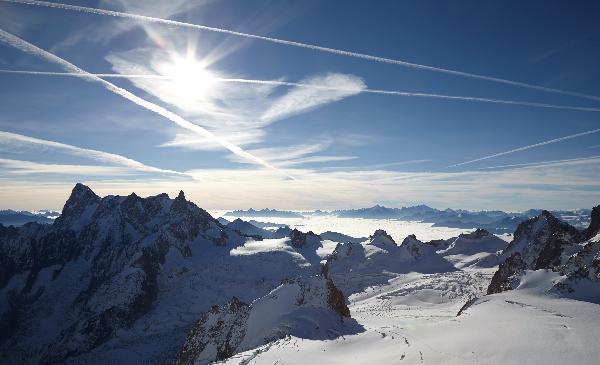 阿尔卑斯法式风情6日5晚治愈之旅