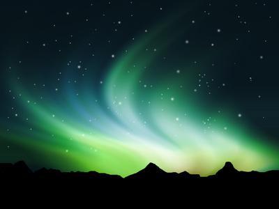 芬兰卢卡库萨摩极光之旅