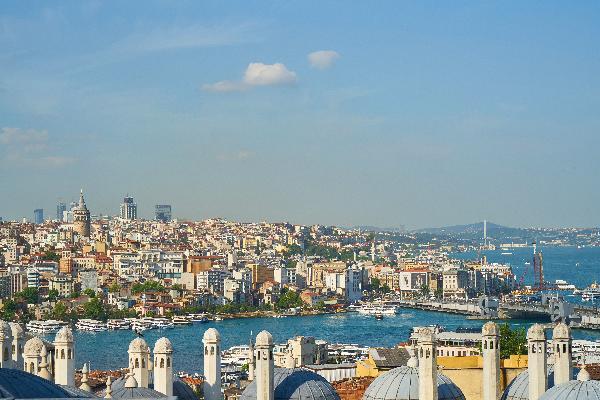 五星•土耳其9日8晚私家团•2人起订•2-7人小车团