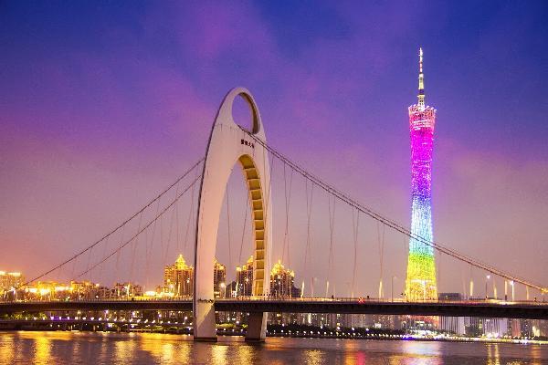 广州珠三角故乡情美食六日游