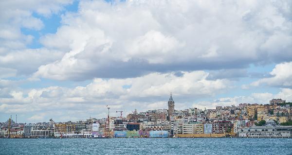 土耳其伊斯坦布尔•魅力海峡5日游•英文团