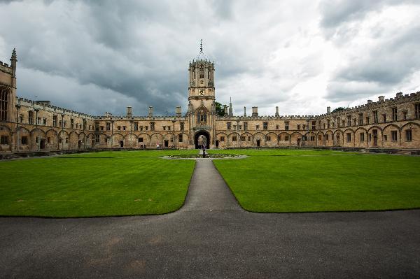 英格兰+苏格兰经典美景6日牛津剑桥线 (《花儿与少年》同款游)