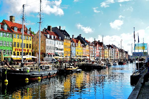 丹麦 挪威 瑞典 芬兰 北欧四国六日双飞之旅
