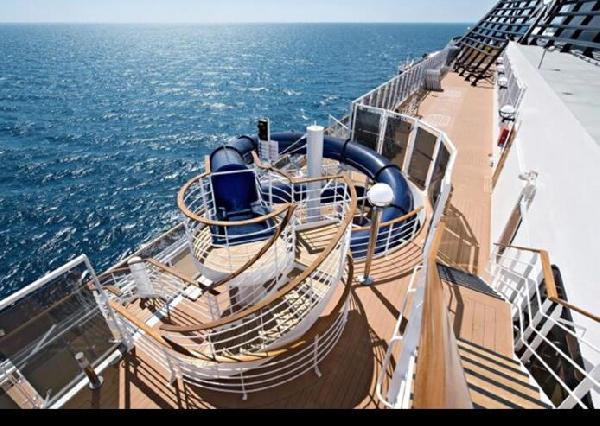 MSC诗歌号浪漫地中海六天五日游