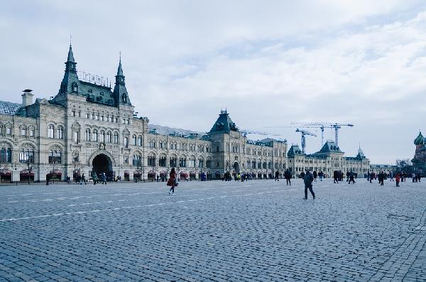 情迷俄罗斯•双首都+红场+克里姆林宫+圣彼得堡•8天7晚