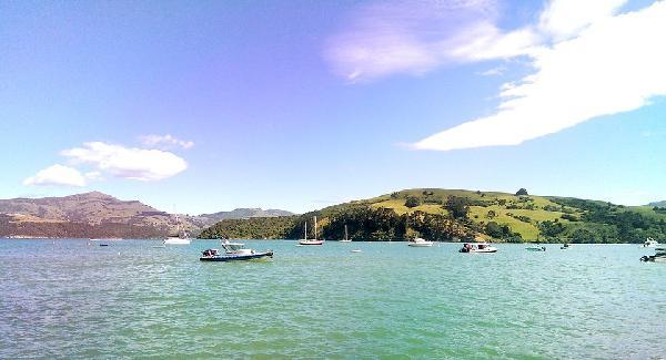 新西兰南北岛9日精华游