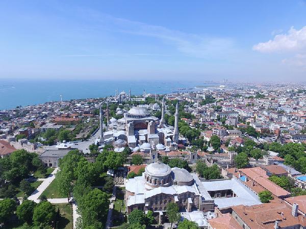 土耳其6天5晚私家团•2人起订•2-7人小车团