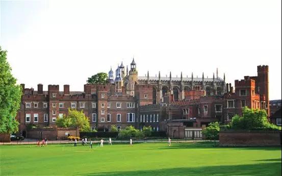 英国顶尖公学精英教育体验营(Ⅰ)