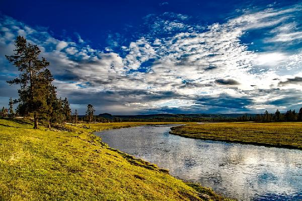 美国西部•环游美西-优胜美地·大峡谷·羚羊彩穴·黄石公园·大提顿·太浩湖·纳帕酒庄八日游