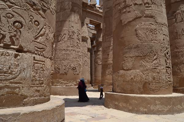 【落地签】埃及开罗+亚历山大+阿斯旺+卢克索+红海11日游 (两人起成团·自费体验热气球)