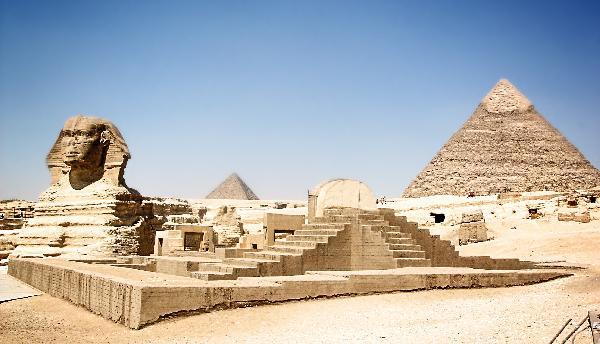 【落地签】埃及开罗+亚历山大+阿斯旺+卢克索+红海10日游 (两人起成团 ·自费体验热气球)