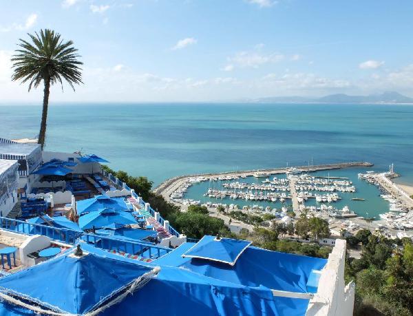 【免签】突尼斯海滨沙漠全景七日游