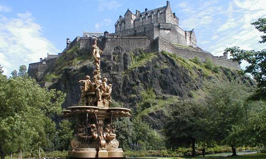 英格兰+苏格兰皇家美景 5日游B1线