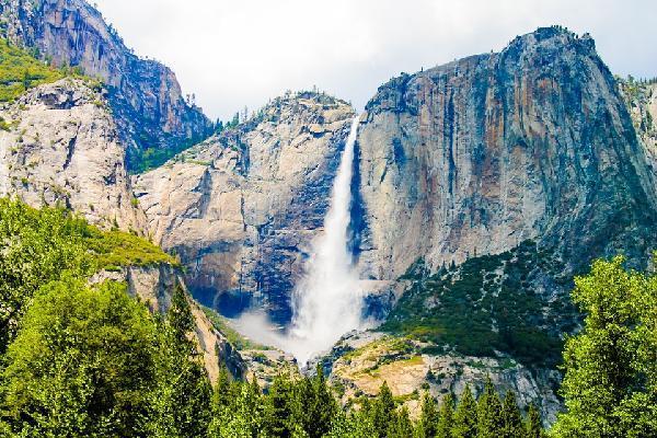 【买二送1】美国西部黄石系列:洛杉矶-旧金山-拉斯维加斯-盐湖城14日游 (2晚黄石深度-羚羊彩穴-马蹄湾-可预订黄石小木屋)