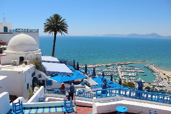 【免签】突尼斯海滨沙漠全景五日游