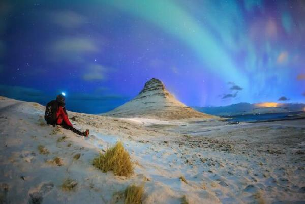 世界尽头的1号公路,冰岛8日环岛之旅【冬季特辑】