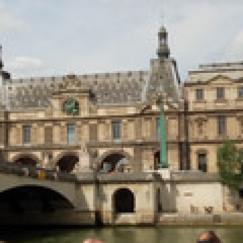 5 Day Tour in Western Europe travel pictures