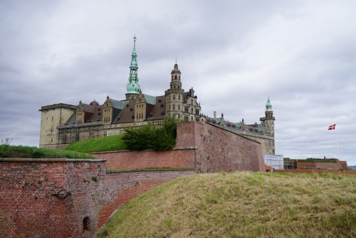 Northern Europe-6 days travel pictures