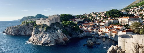 7 Day Tour in Balkan Peninsula(from Budapest) travel pictures