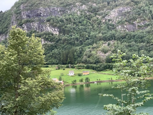 6-Day of Nordic fjord Tour travel pictures