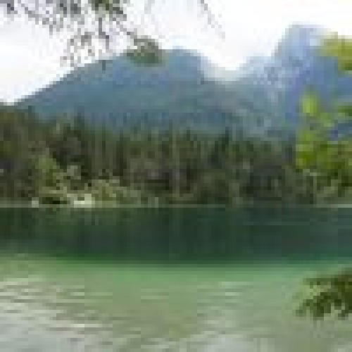 Munich Round Trip Line B : Kings Lake + Magic Forest Day Tour travel pictures