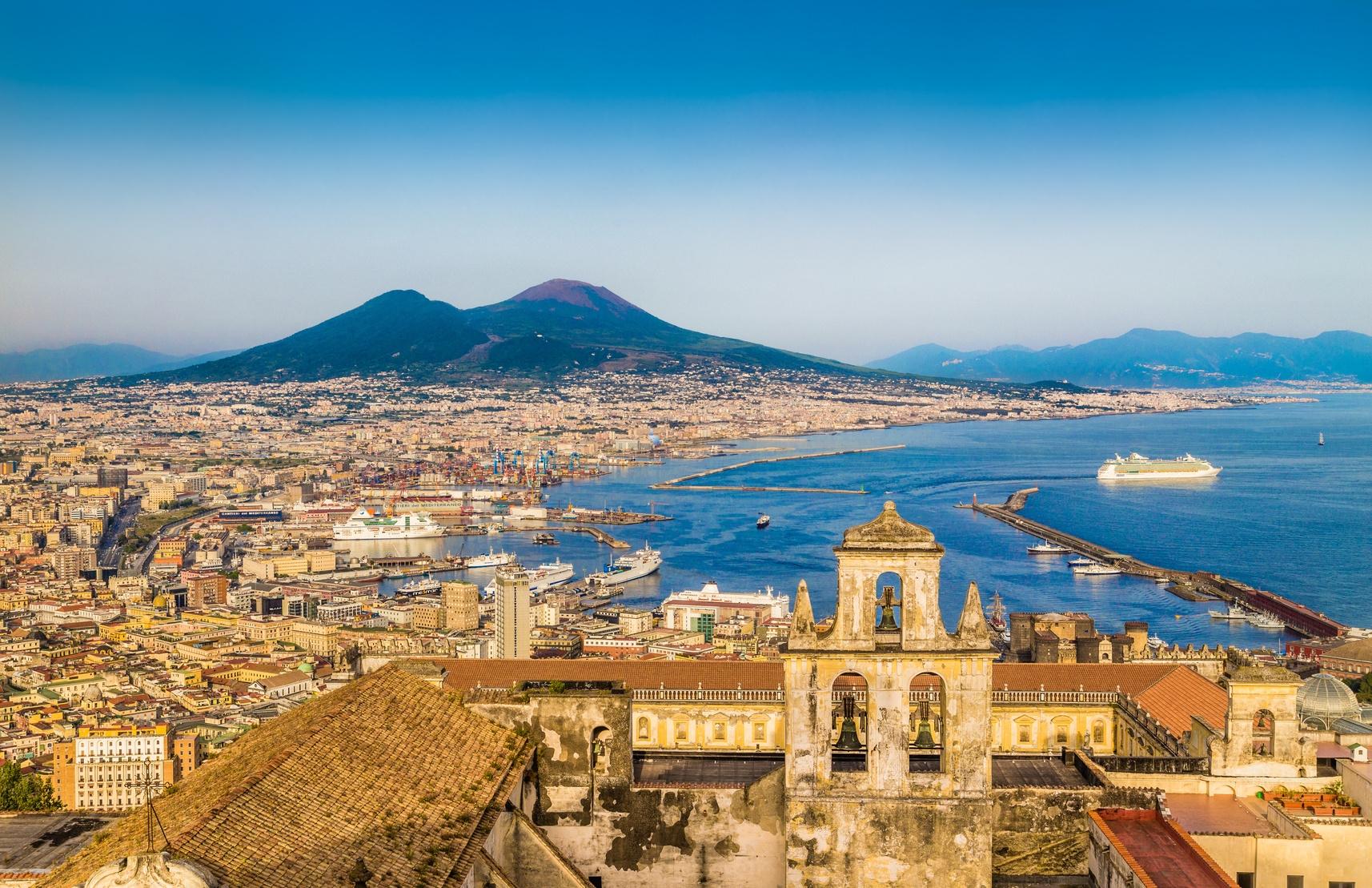 4星意大利8日地中海美食人文之旅私家团·2人起订.铁定成团.2-6人小车团